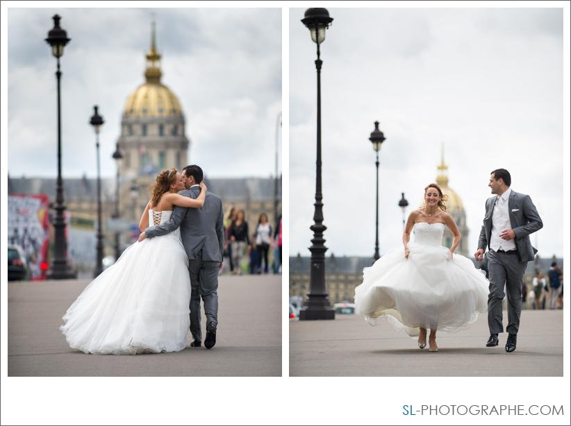 photographe de mariage paris