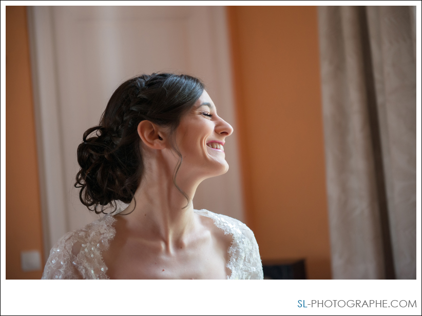 photographe de mariage normandie - © Sébastien Letourneur
