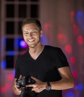 Blog Photographe Mariage – Sébastien Letourneur bio picture